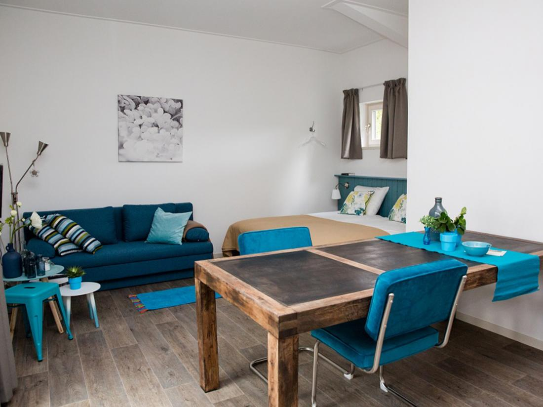 Hotelaanbieding Overijssel Bed and Breakfast Westerhaar Kamer