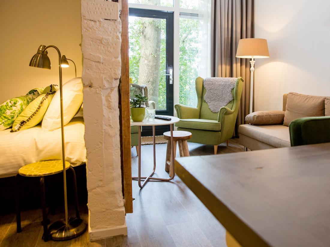 Hotelaanbieding Overijssel Lounge