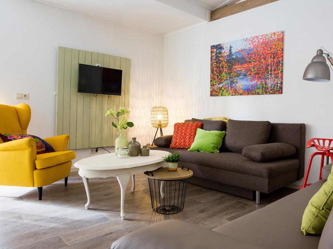 Weekendjeweg Overijssel Lounge
