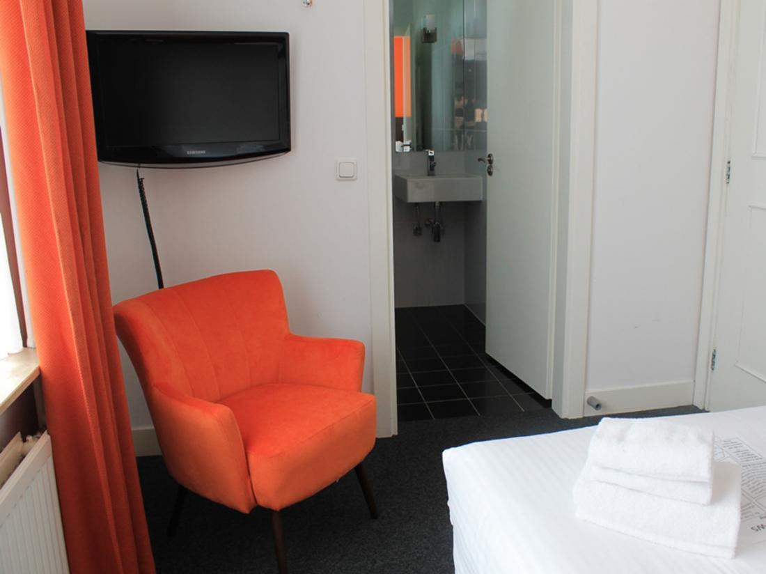 Hotel Gelderland Hotelkamer