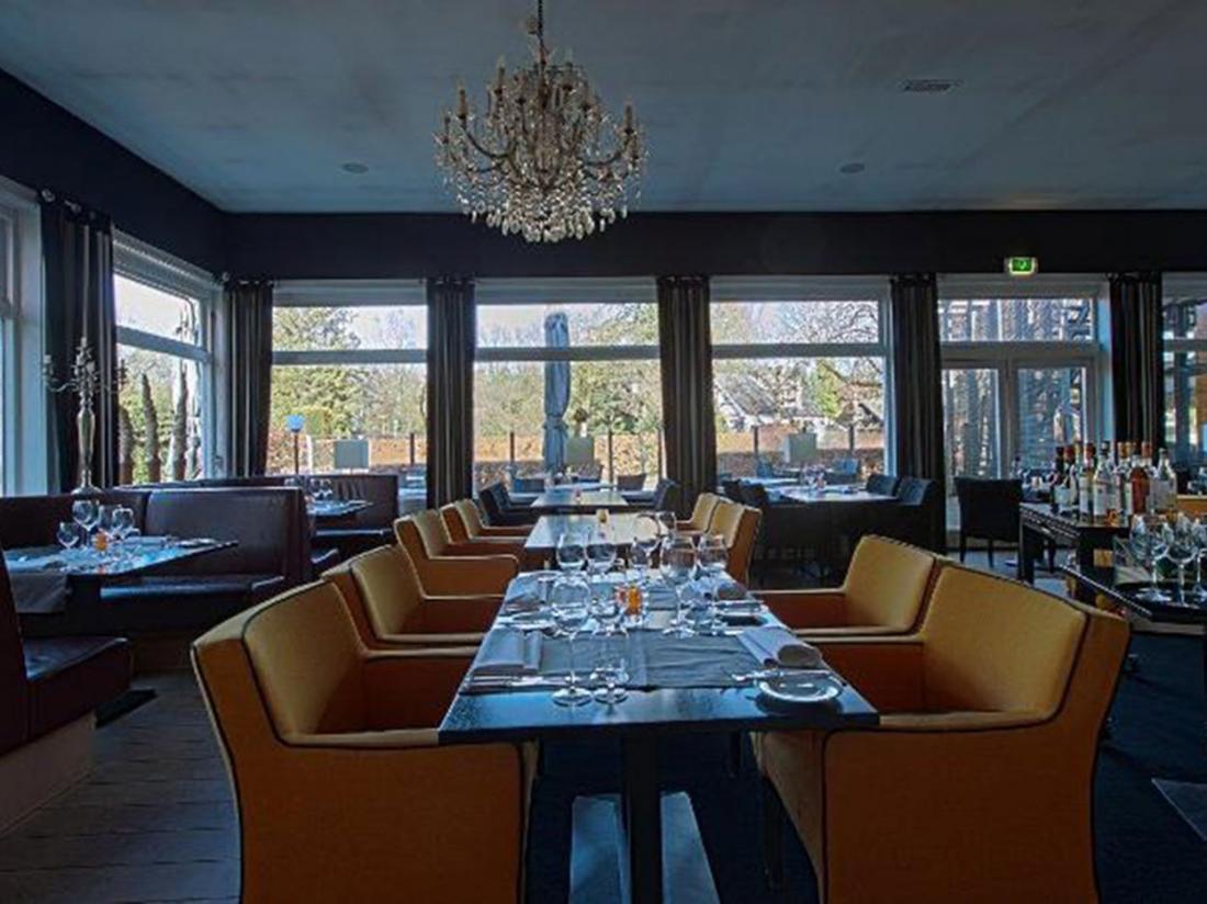 Hotel Hoog Soeren Restaurant