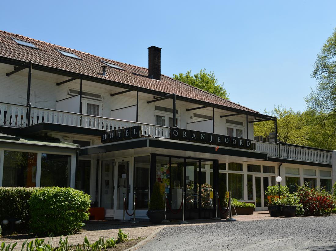 Hotelaanbieding Gelderland Exterieur