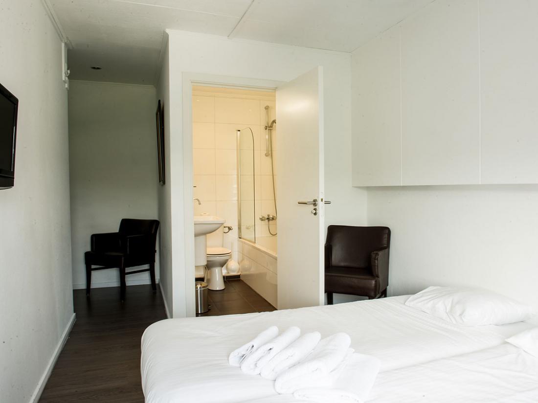 Hotelaanbieding Gulpen Hotelkamer