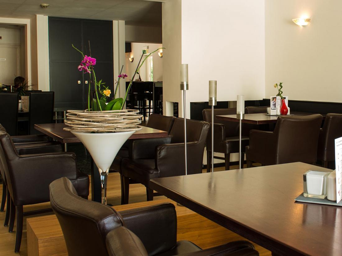 Hotelaanbieding Gulpen Restaurant
