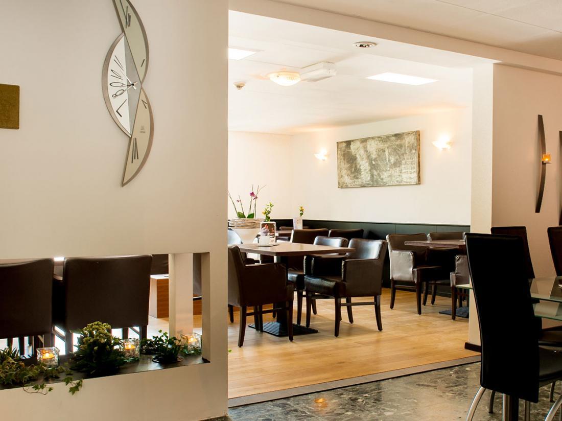 Hotelaanbieding Limburg restaurant