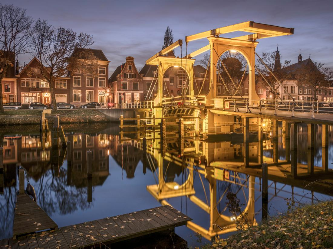 Hart Van Weesp Noord Holland Hotel Amsterdam weekendjeweg vechtbrug