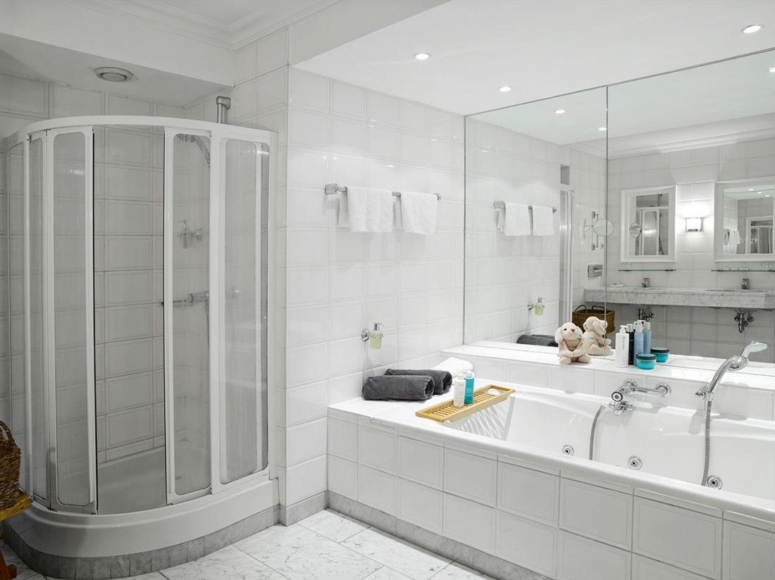 landgoed de holteweijde badkamer