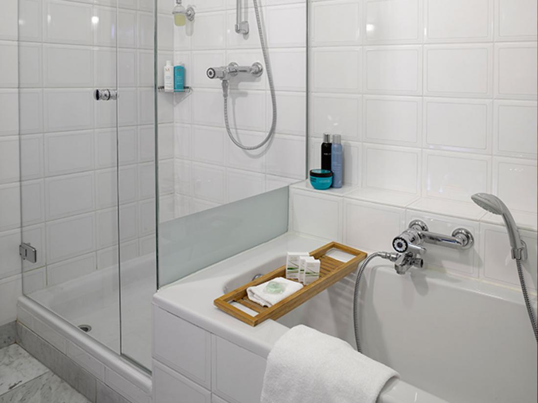 landgoed de holteweijde douche bad