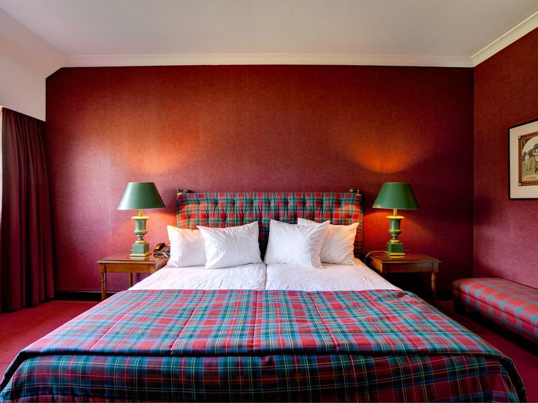 landgoed de holteweijde hotelkamer bedden