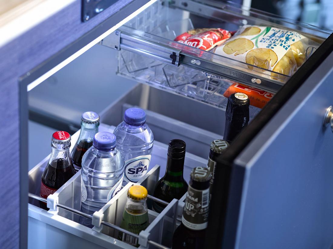 landgoed de holteweijde koelkast lade
