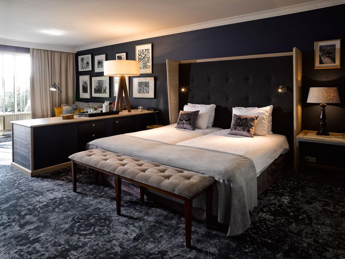landgoed de holteweijde luxe hotel kamer