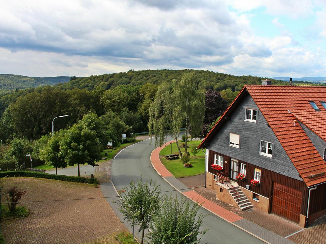 Hessen Hotel Igelstadt Omgeving