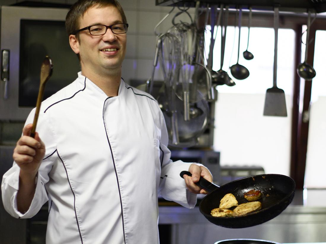 Keuken Diner Duitsland Igelstadt