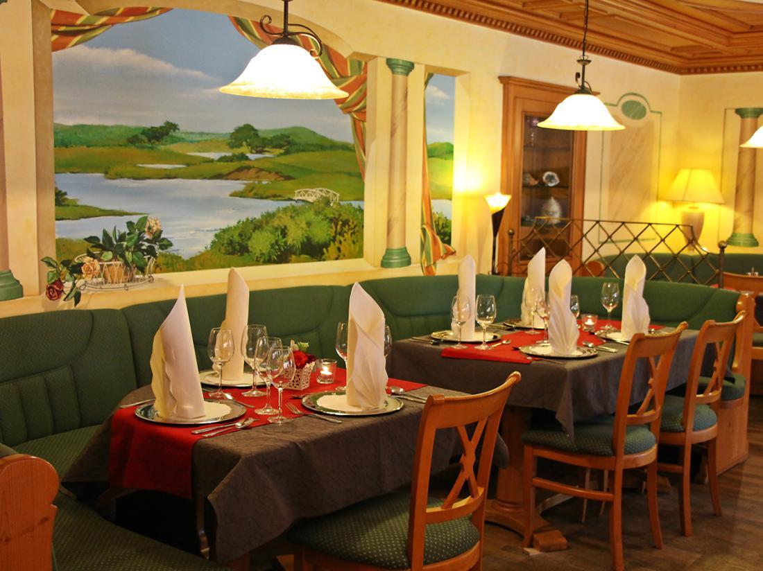 Restaurant Igelstadt Hessen Duitsland Overnachten