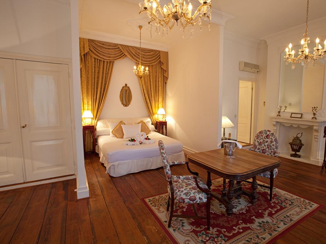 hotelarrangement schimmelpenninck gronningen hotel kamer