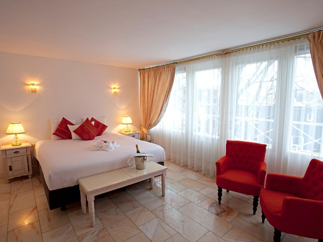 hotelarrangement schimmelpenninck gronningen hotelovernachting