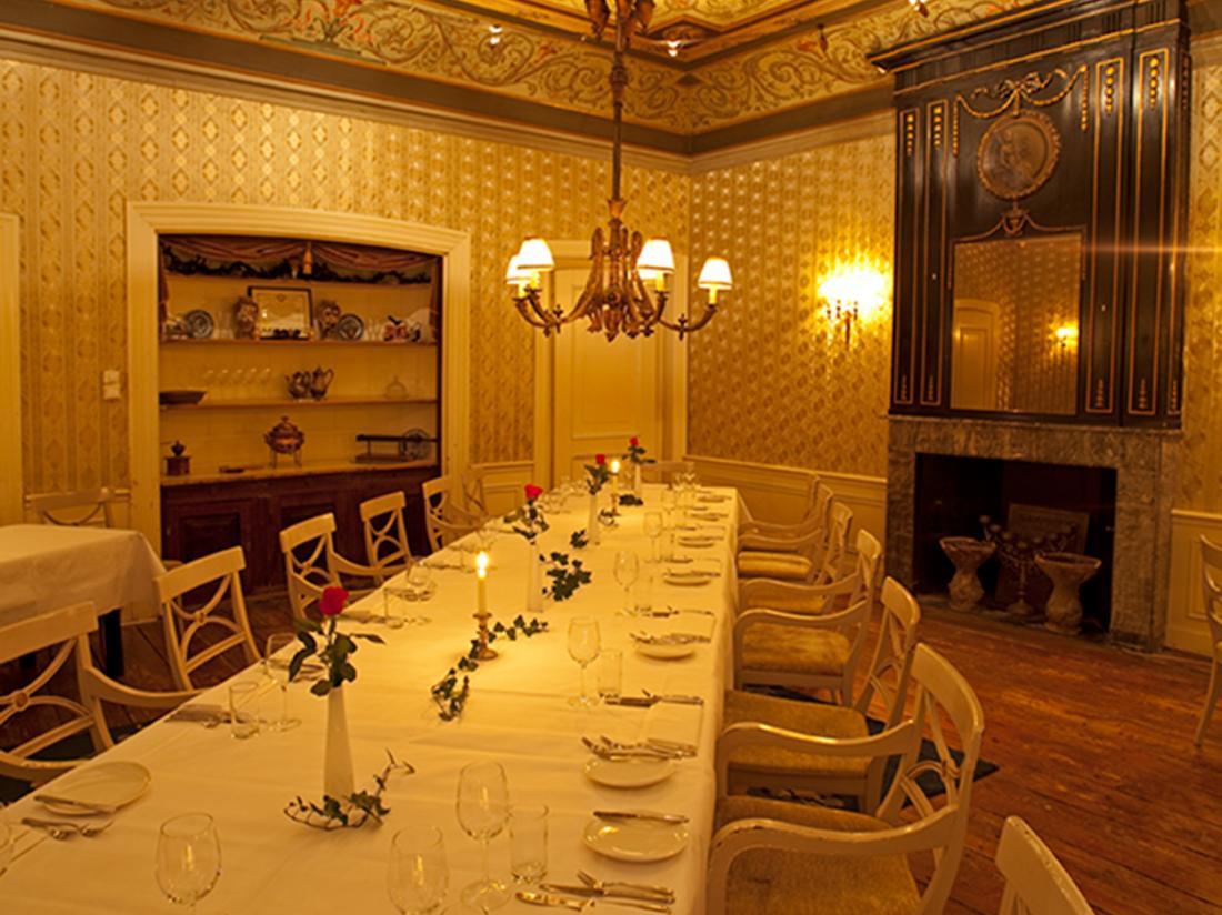 hotelovernachting gronningen hotel schimmelpenninck restaurant