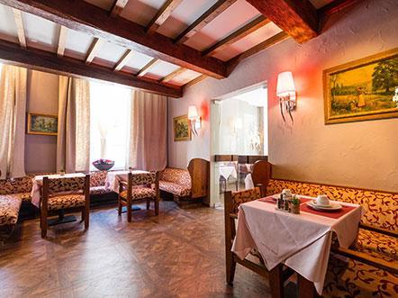 Hotel Europ Lounge