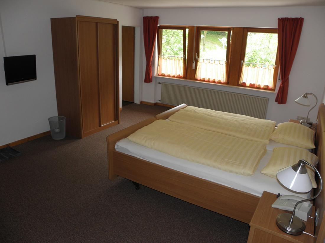 Gasthof Westfeld Schmallenberg Duitsland Kamer