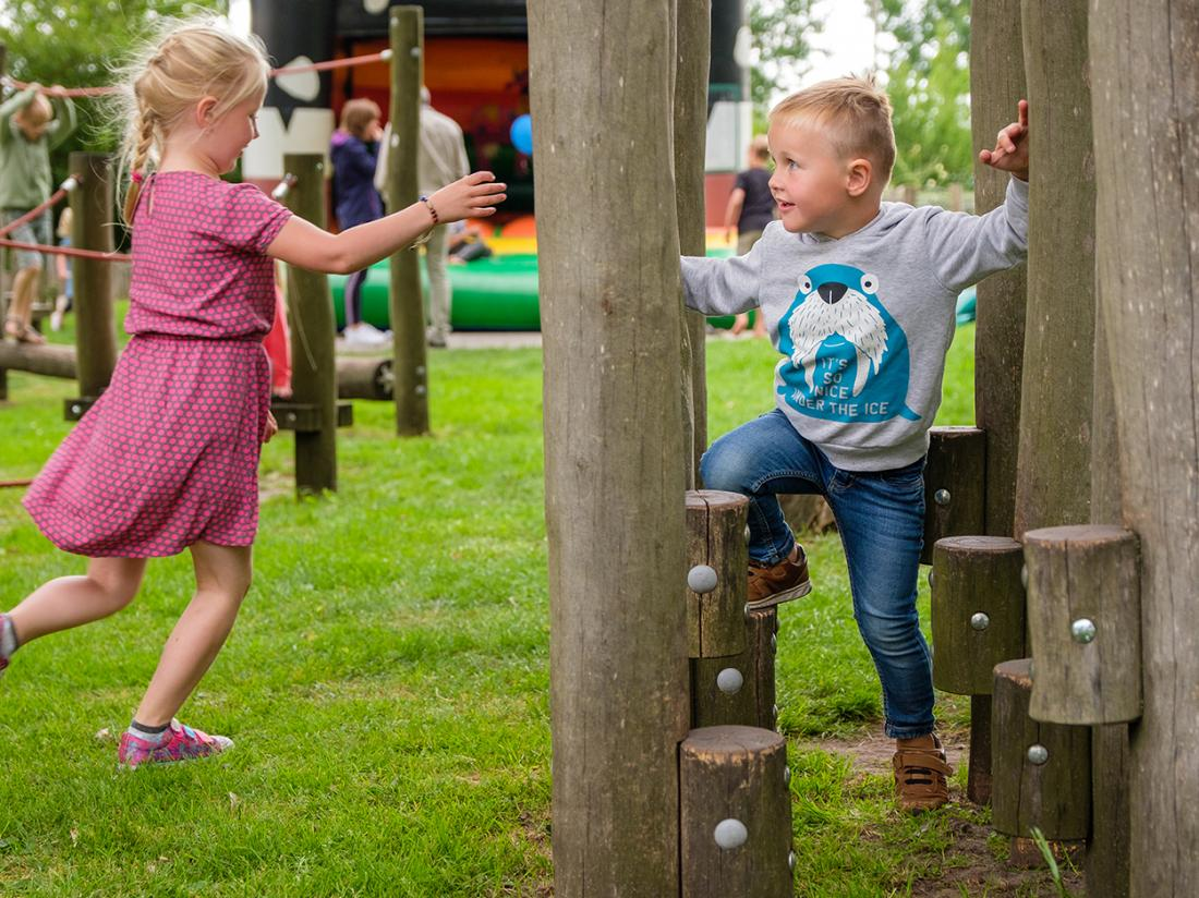 Weekendjeweg kinderen de Zwiese