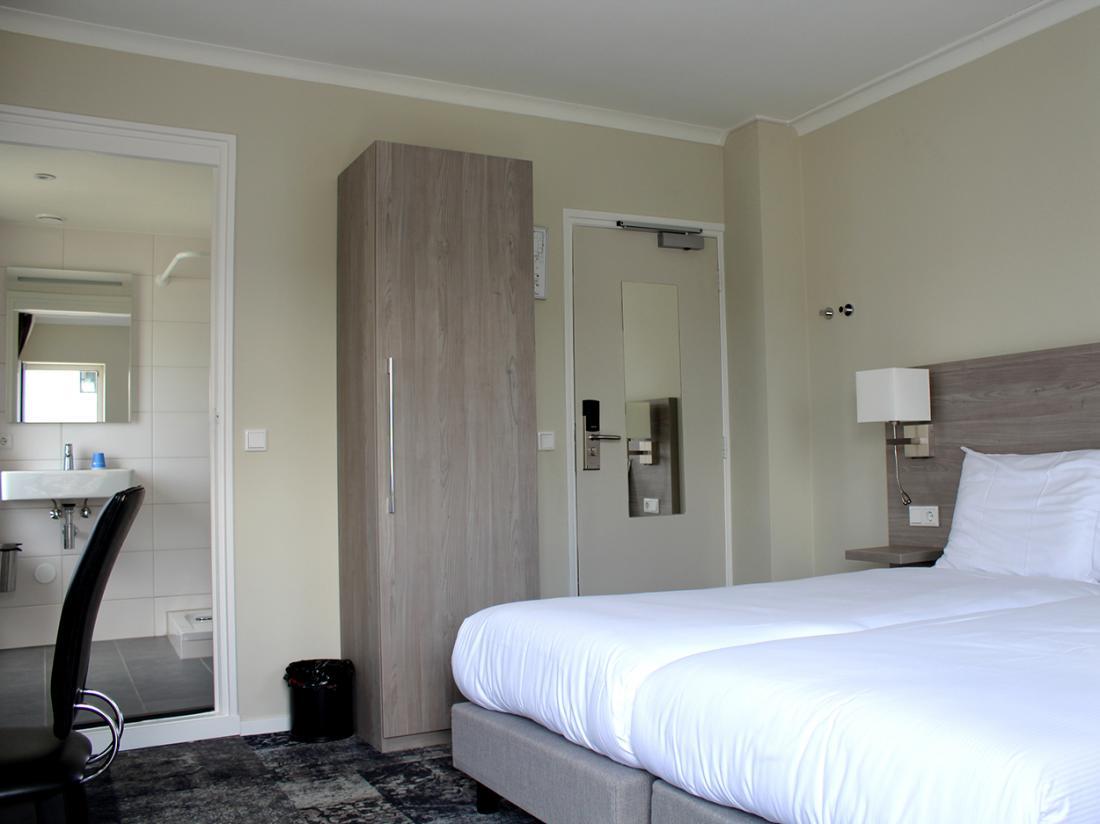 Fletcher Hotel Valkenburg Hotelkamer