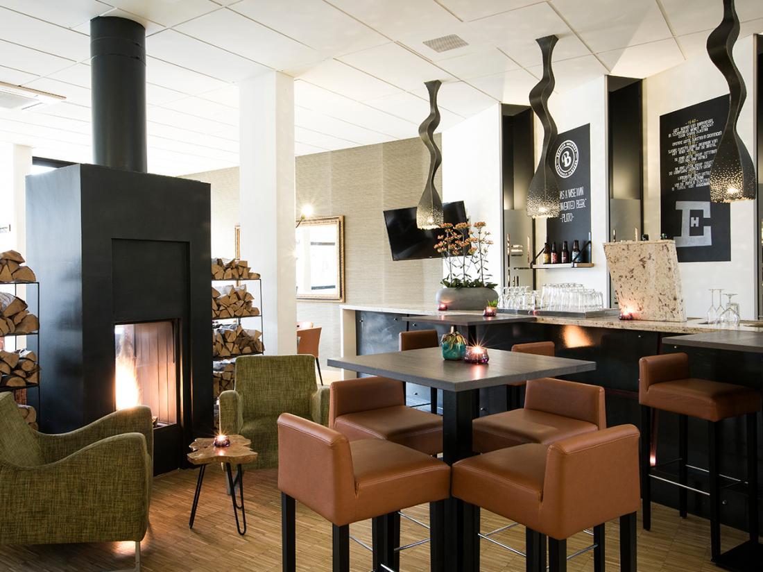 Cityhotel Groningen Bar