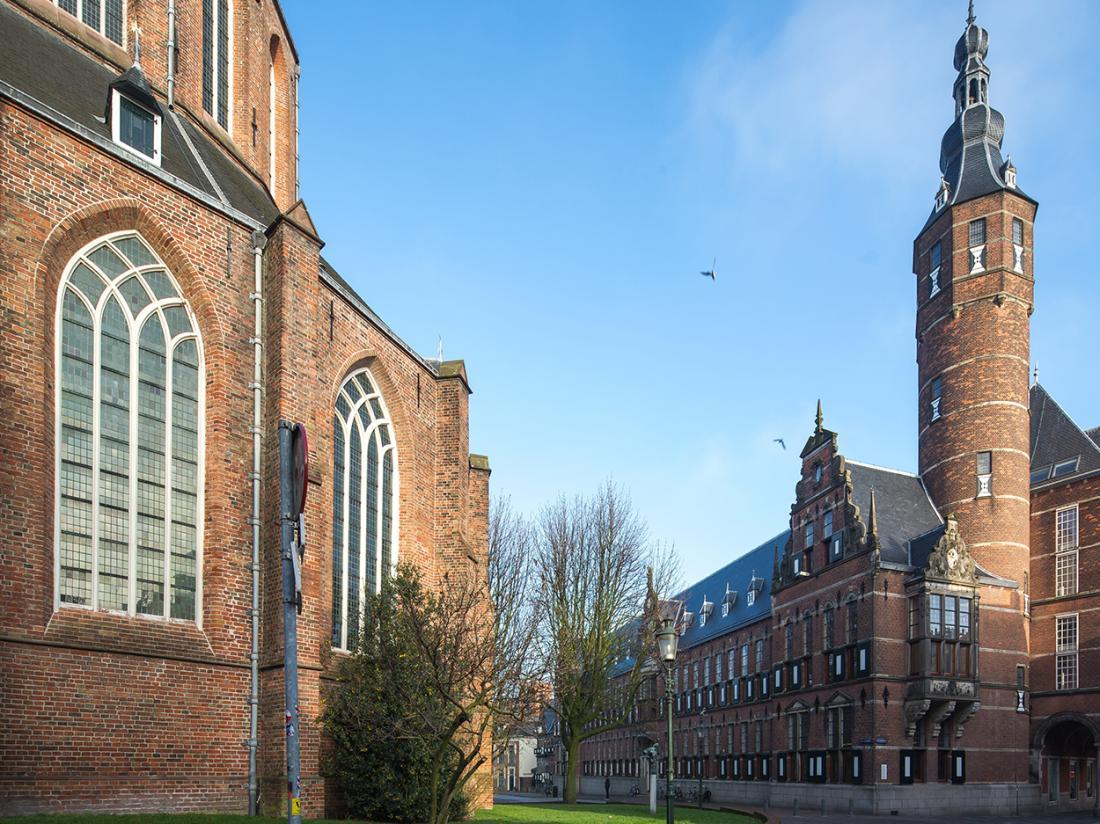 Weekendjeweg Groningen Omgeving