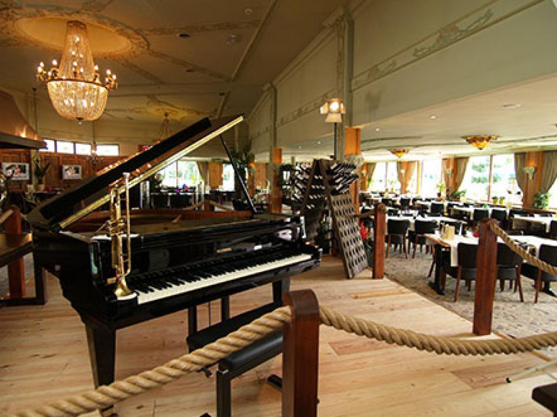 HotelaanbiedingSneekRestaurant