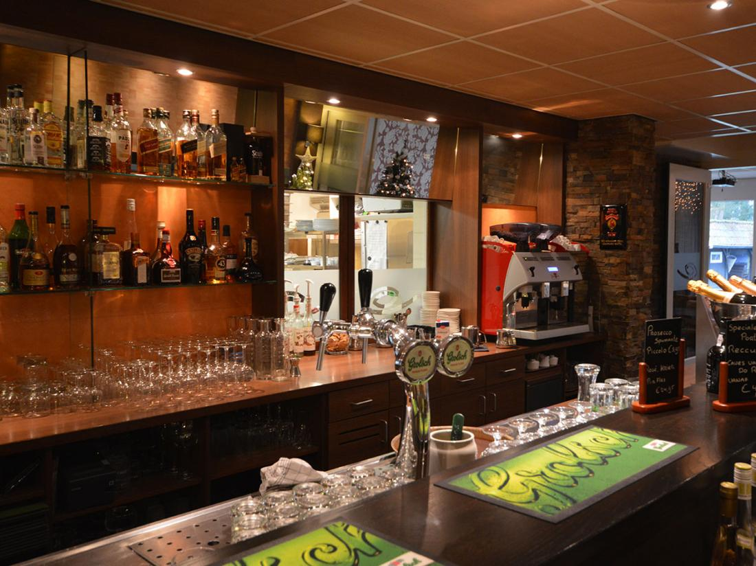 Hotel Ootmarsum bar