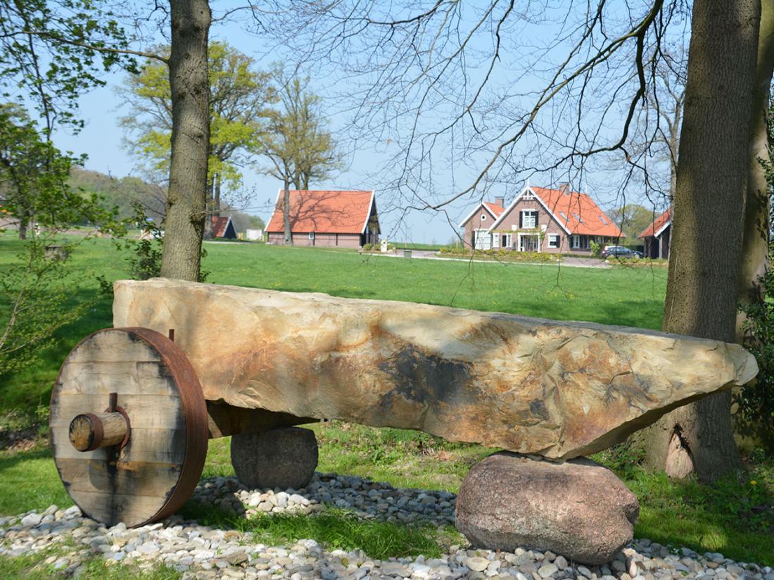 Weekendjeweg Ootmarsum boerderij