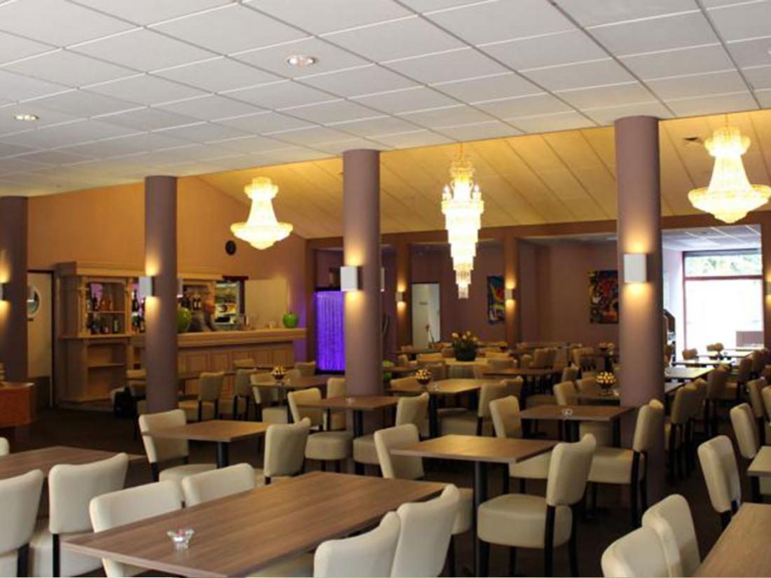 Weekendjeweg Zeeland Restaurant