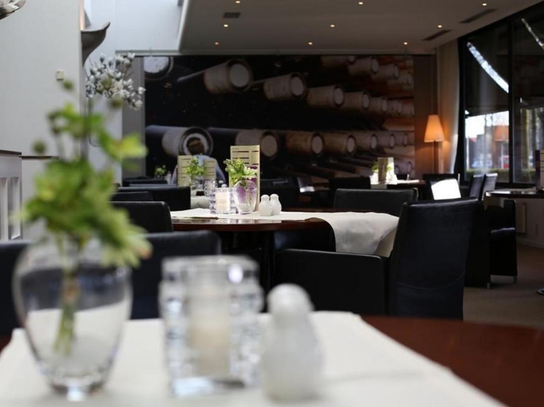 Hotel dePostelseHoeve Tilburg Brasserie
