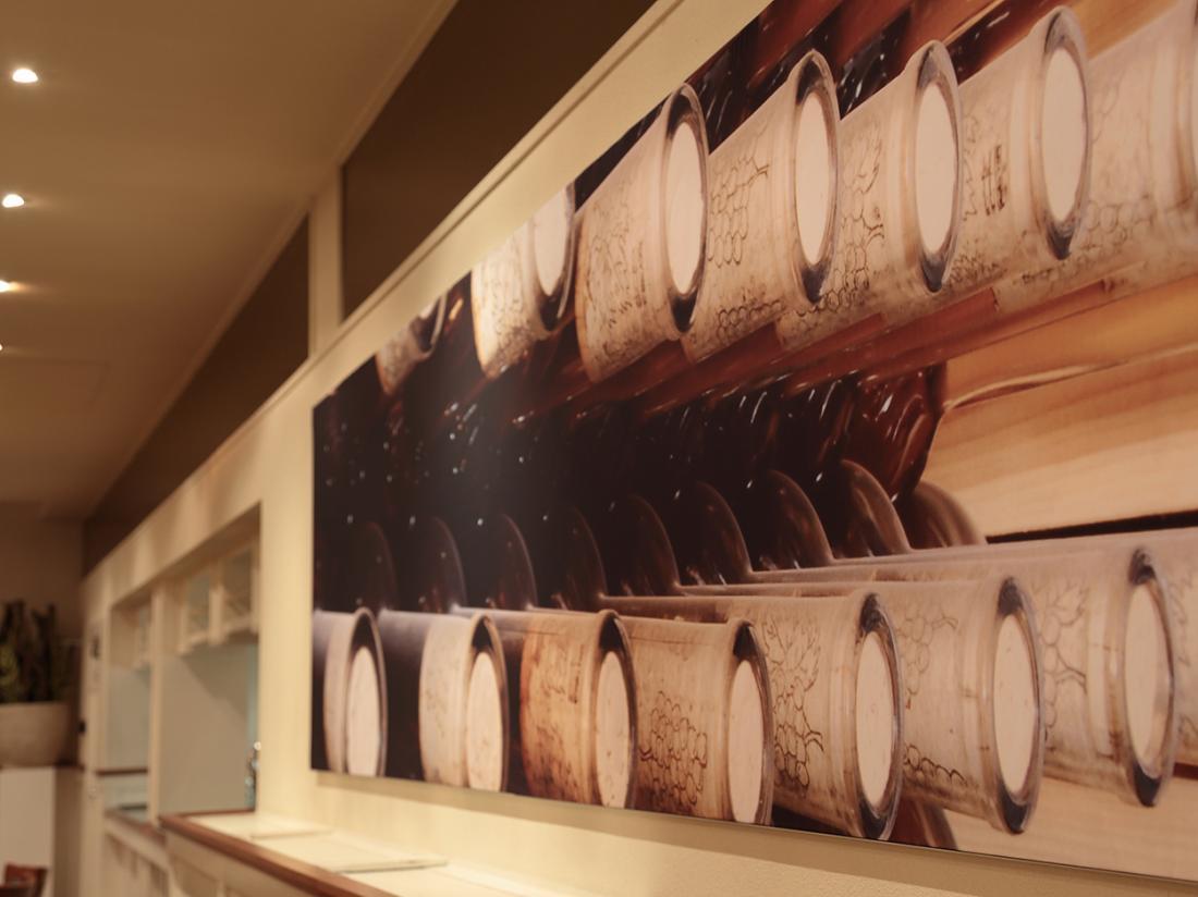 Hotel dePostelseHoeve Tilburg Wijn