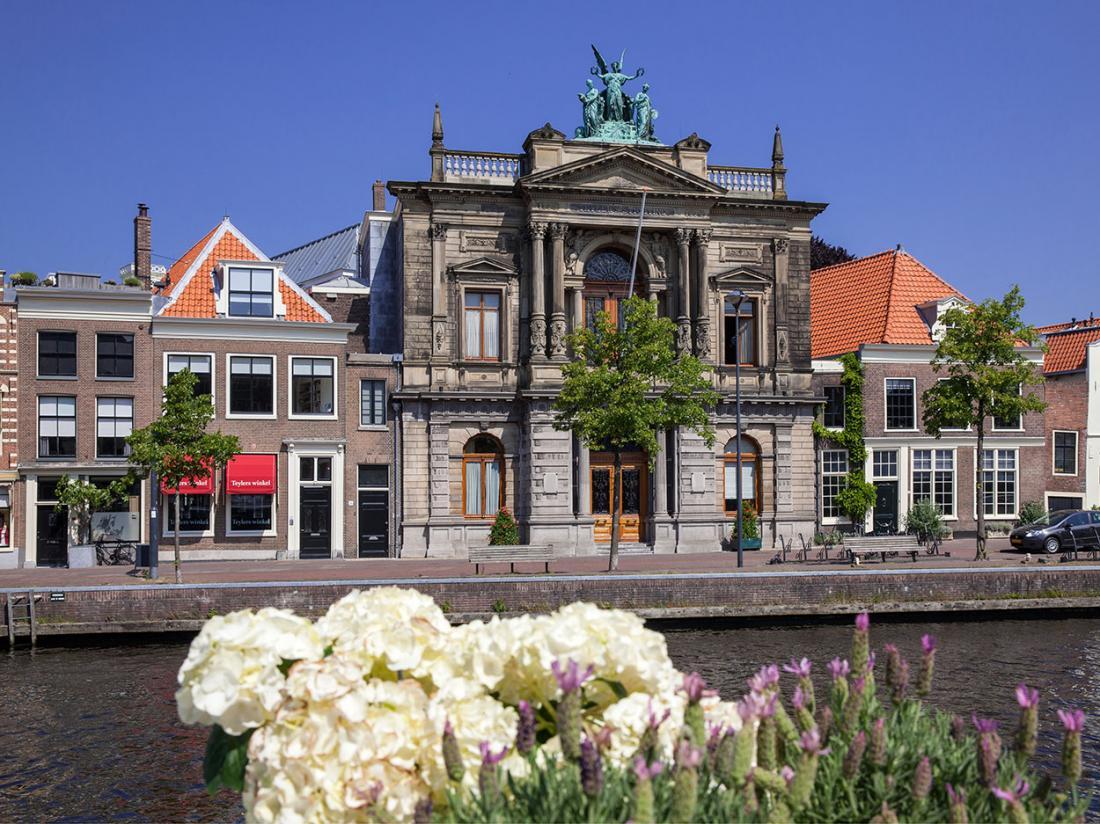 Van der Valk Haarlem binnenstad