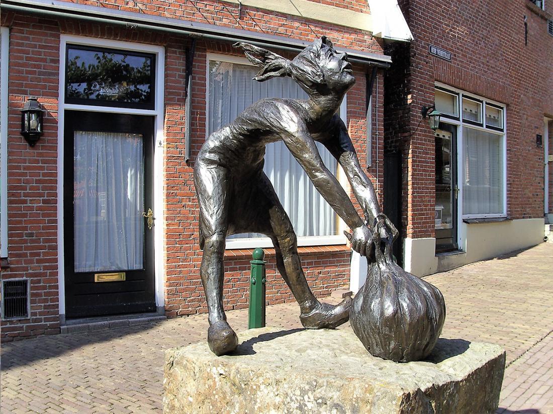 Hotel Wyllandrie Twente Ootmarsum Beeld