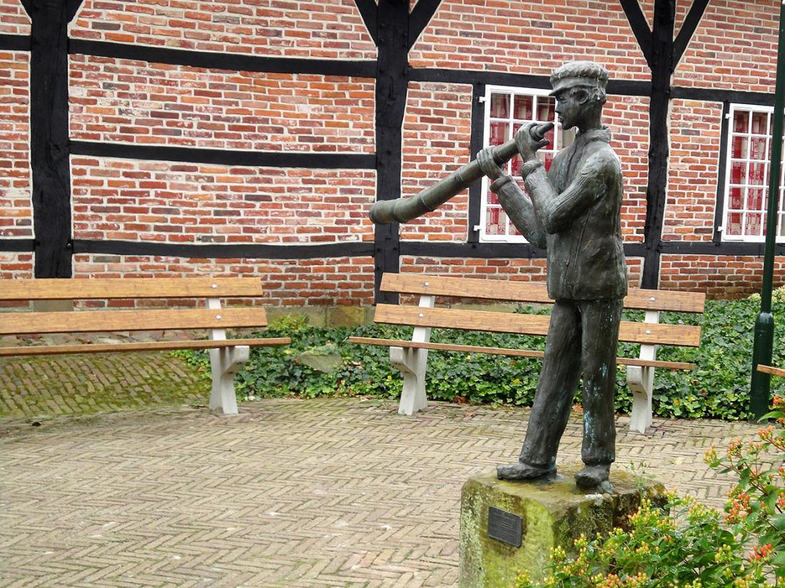 Hotel Wyllandrie Twente Ootmarsum Beelden