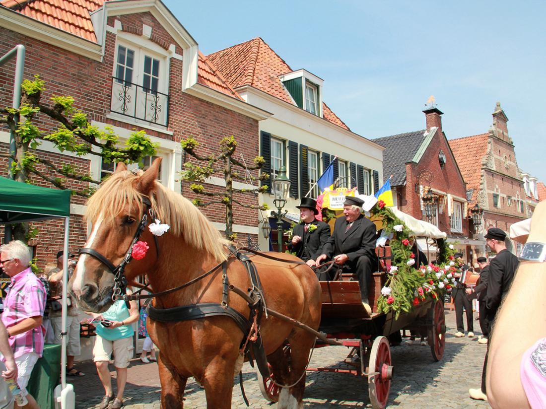Hotel Wyllandrie Twente Ootmarsum Evenement