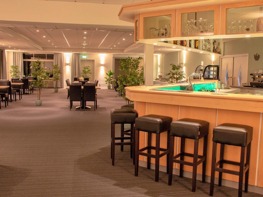Hotel Wyllandrie Twente Ootmarsum Restaurant Bar