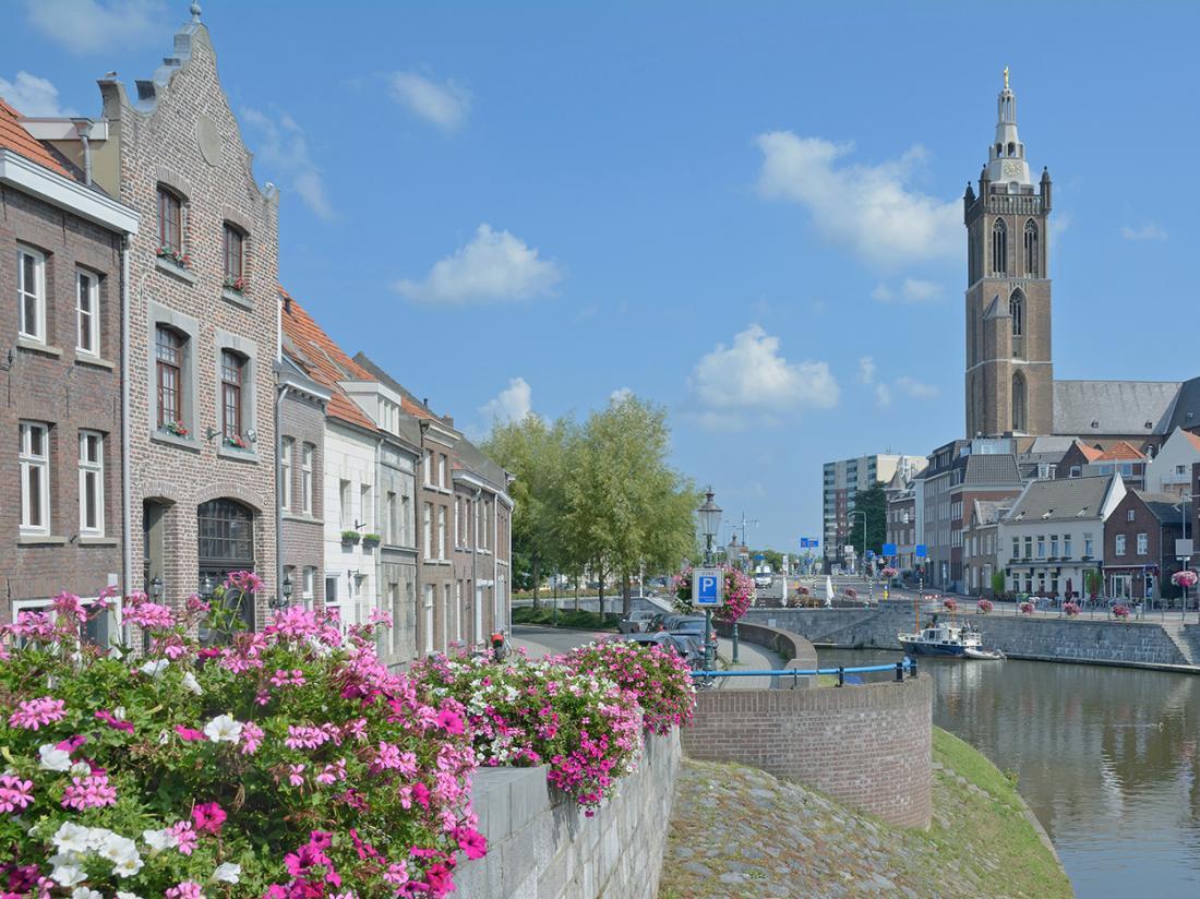 Hotelaanbieding Kasteel Daelenbroeck Roermond