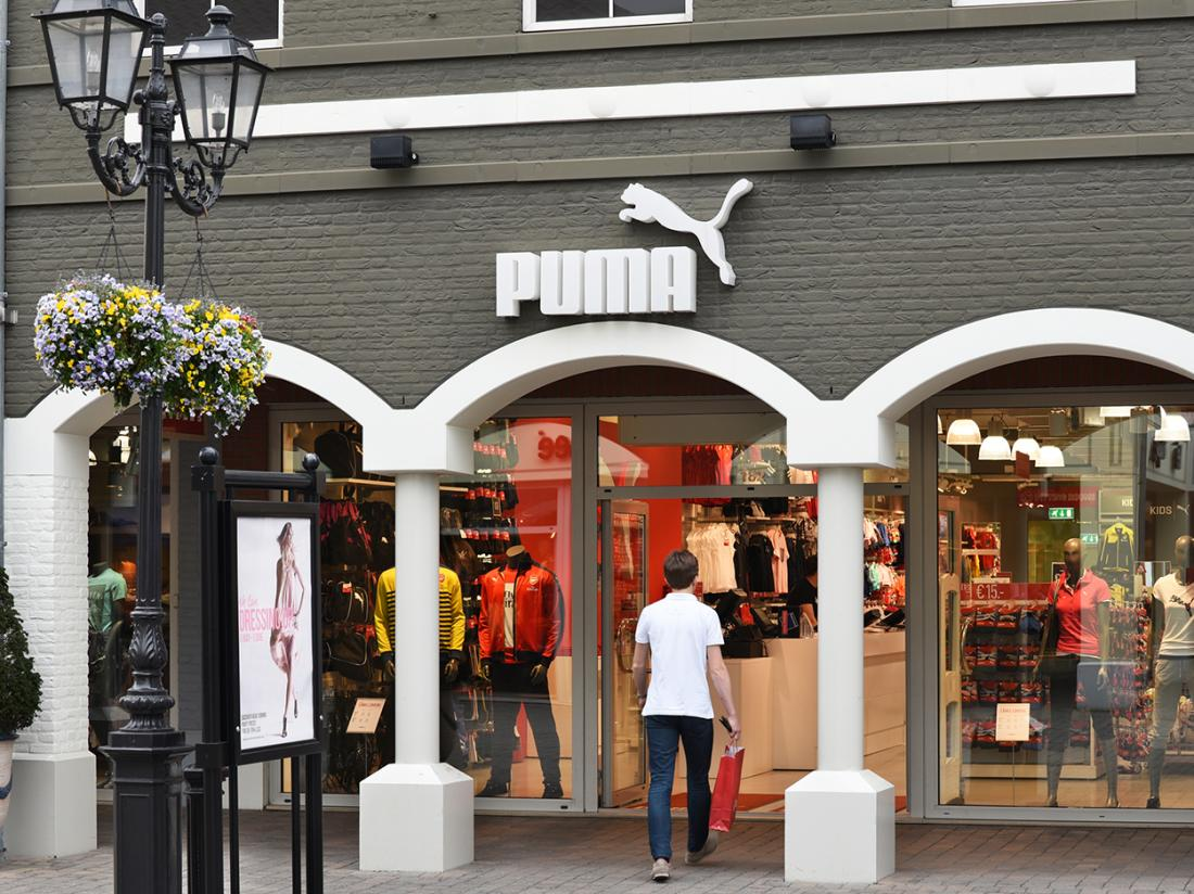 Hotelaanbieding Roermond Outlet