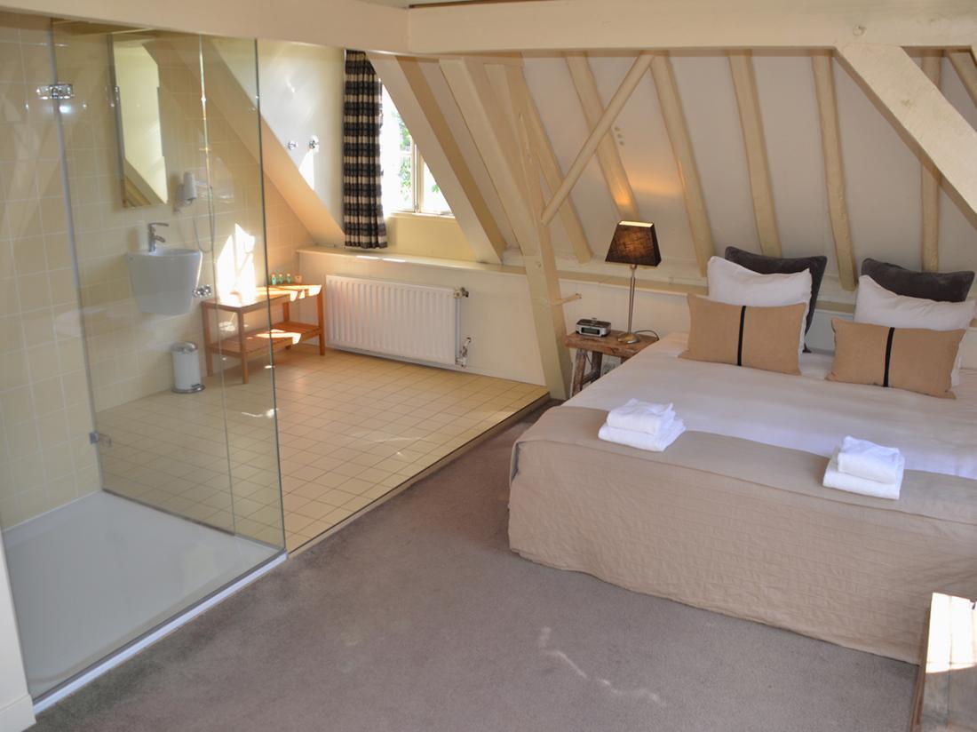 Hotel Tabaksplant Suite Amersfoort