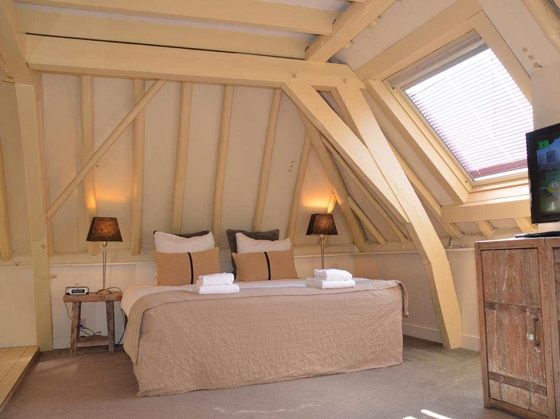 Hotel Tabaksplant Suite Utrecht