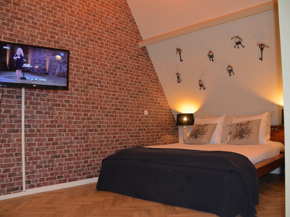 Weekendaanbieding Suite Utrecht