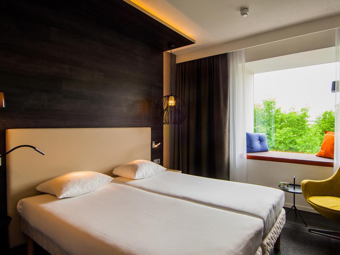 Hotel golden tulip zoetermeer kamer arrangement