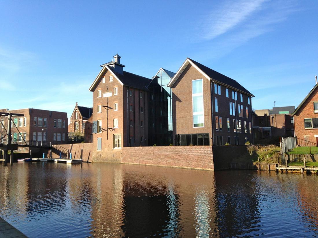 Hotel de Vlijt Coevorden Haven