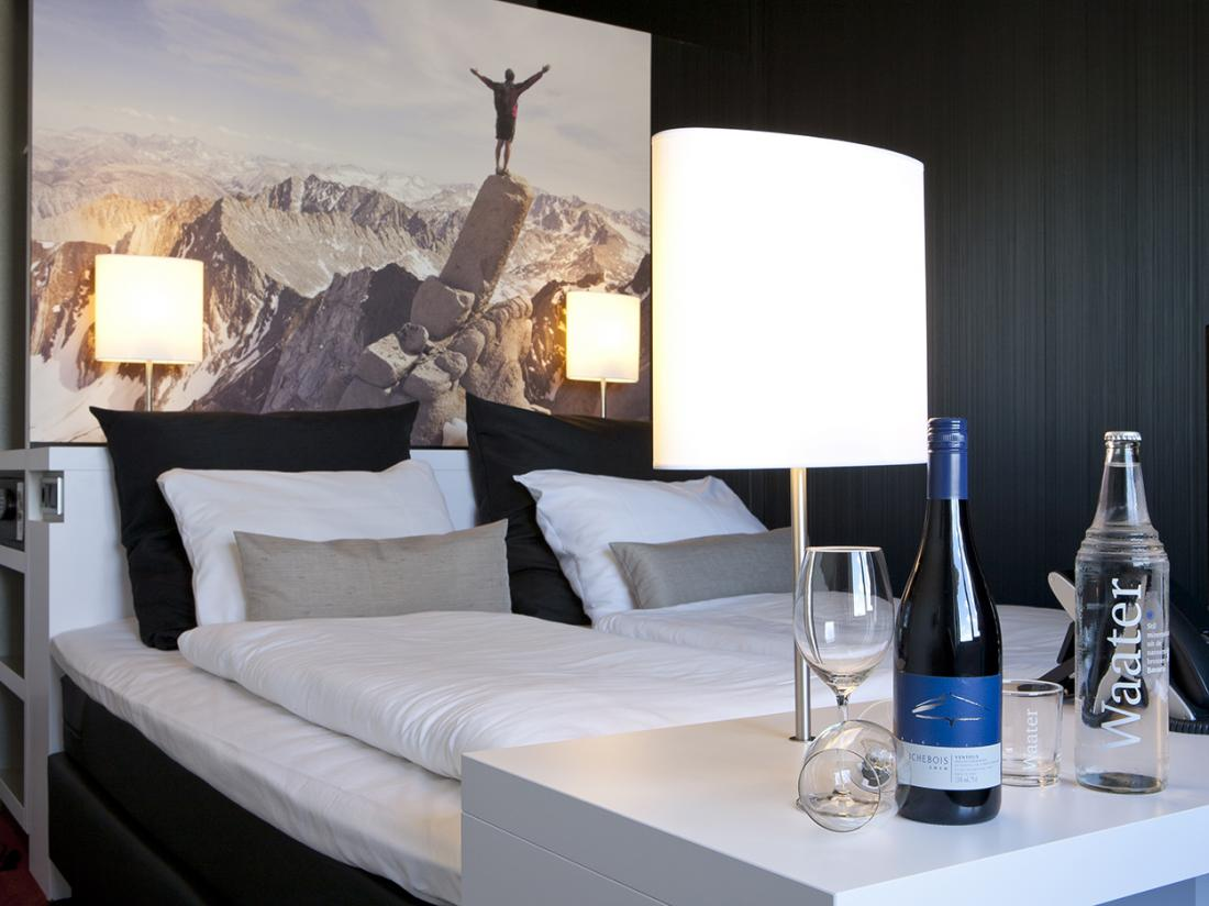 Hotelaanbieding Citry Resort Hotel Mill Hotelkamer