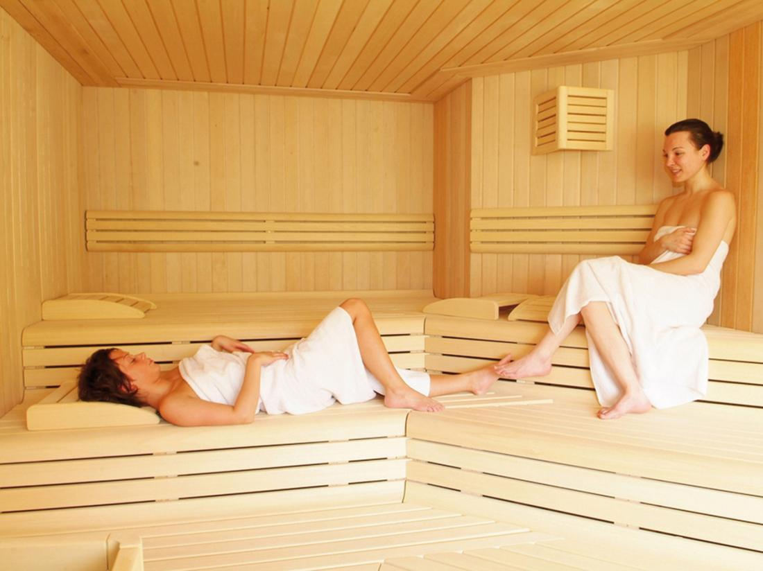 Hotelaanbieding Citry Resort Hotel Mill Sauna