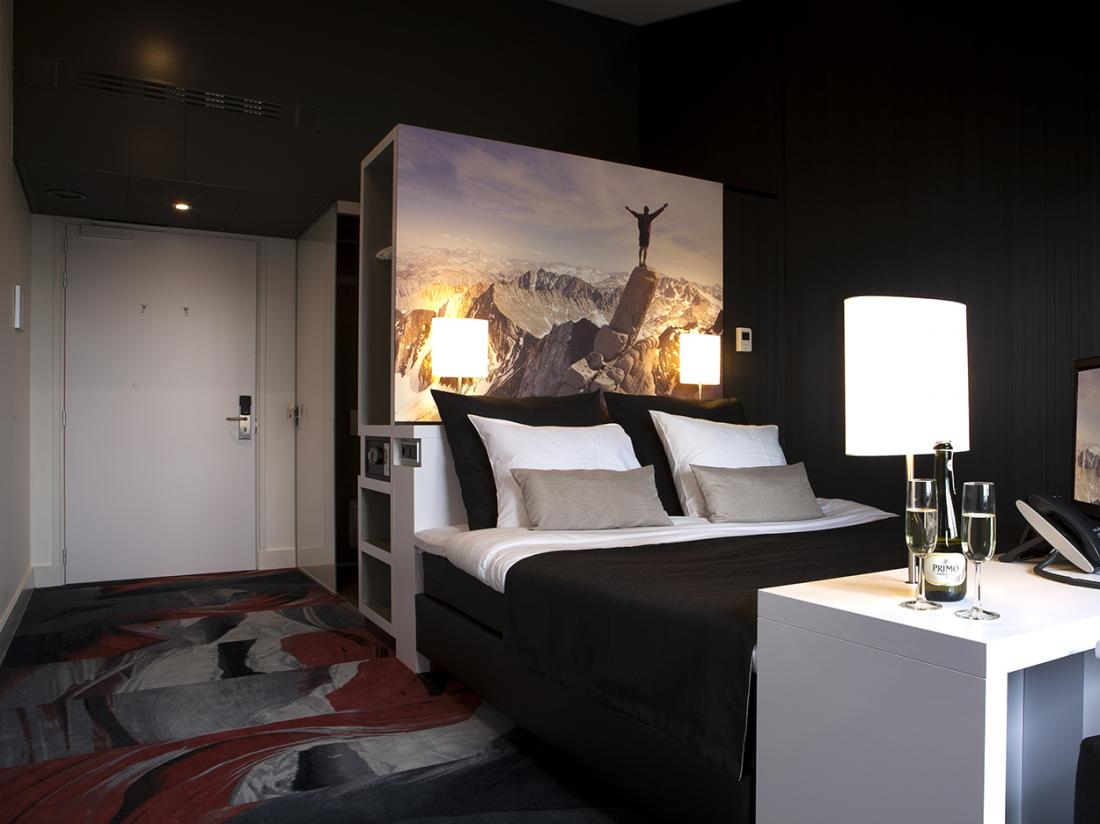 Hotelaanbieding Mill Kamer