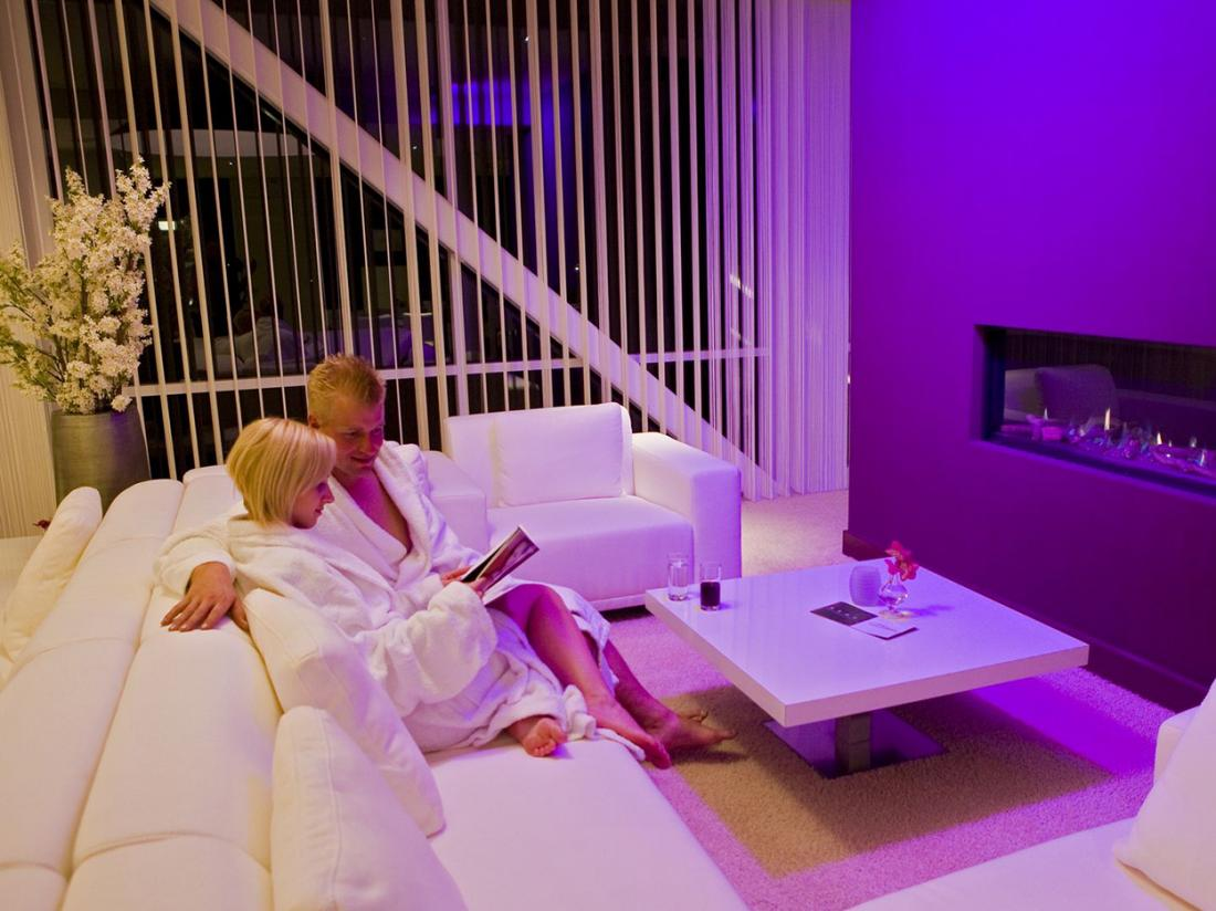 Hotelaanbieding Mill Relaxruimte
