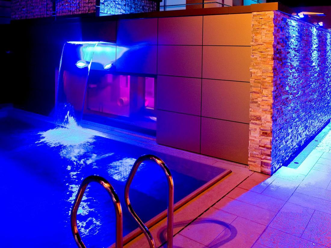 Hotelaanbieding Mill Zwembad